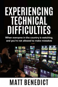 Experiencing Technical Difficulties